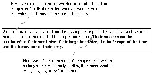 Expository Essay Writing Mrs Guillorys English Class – Expository Essays